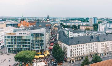 Stadtwerke vollziehen Kohleausstieg: Schicht im Schacht!
