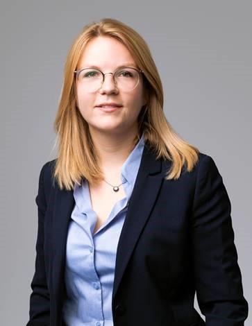 Marie Hartz, Thüga-Kompetenzcenter Innovation