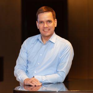 Matthias Stoller wird neuer Geschäftsführer der Thüga SmartService GmbH