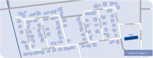 Testgebiet 2 für gesteuertes Laden Braunschweig