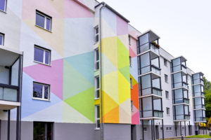 Mieterstrom in Jena; Foto Jürgen Scheere