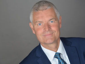 Frank Köhler, neuer Geschäftsführer der Thüga Assekuranz Services.