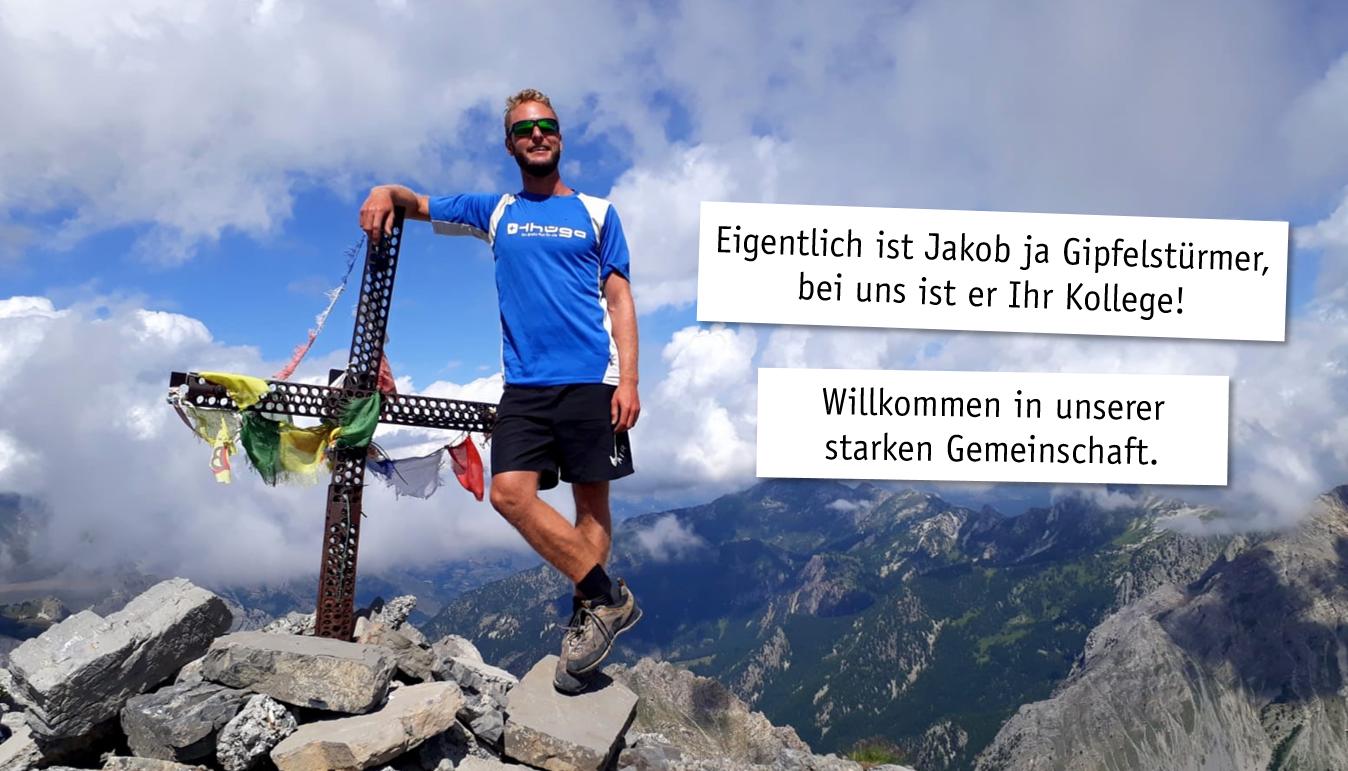 """Ausgezeichnetes Recruiting: Thüga ist Branchensieger in der Energiesparte bei """"Best Recruiters"""". © Thüga AG"""