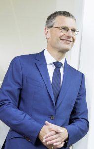 Dr. Wolf Merkel, Bildnachweis: DVGW/Kurda