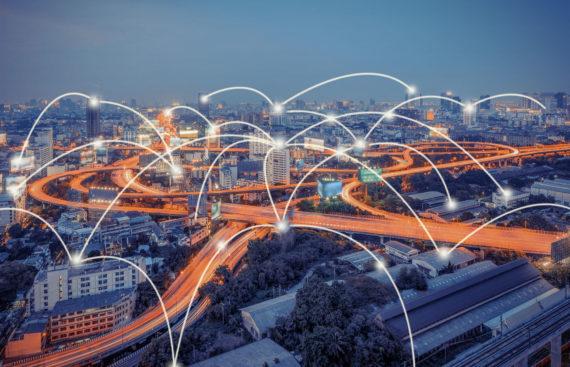 Smart City: Die Stadt der Zukunft