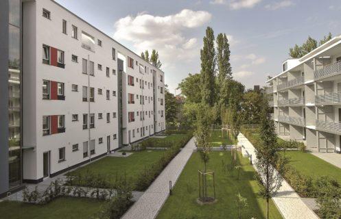 MIETERSTROM – Intelligente Lösungen für Mehrfamilienhäuser
