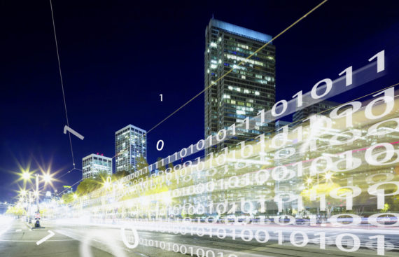 Smart City – das Projekt der Thüga-Gruppe